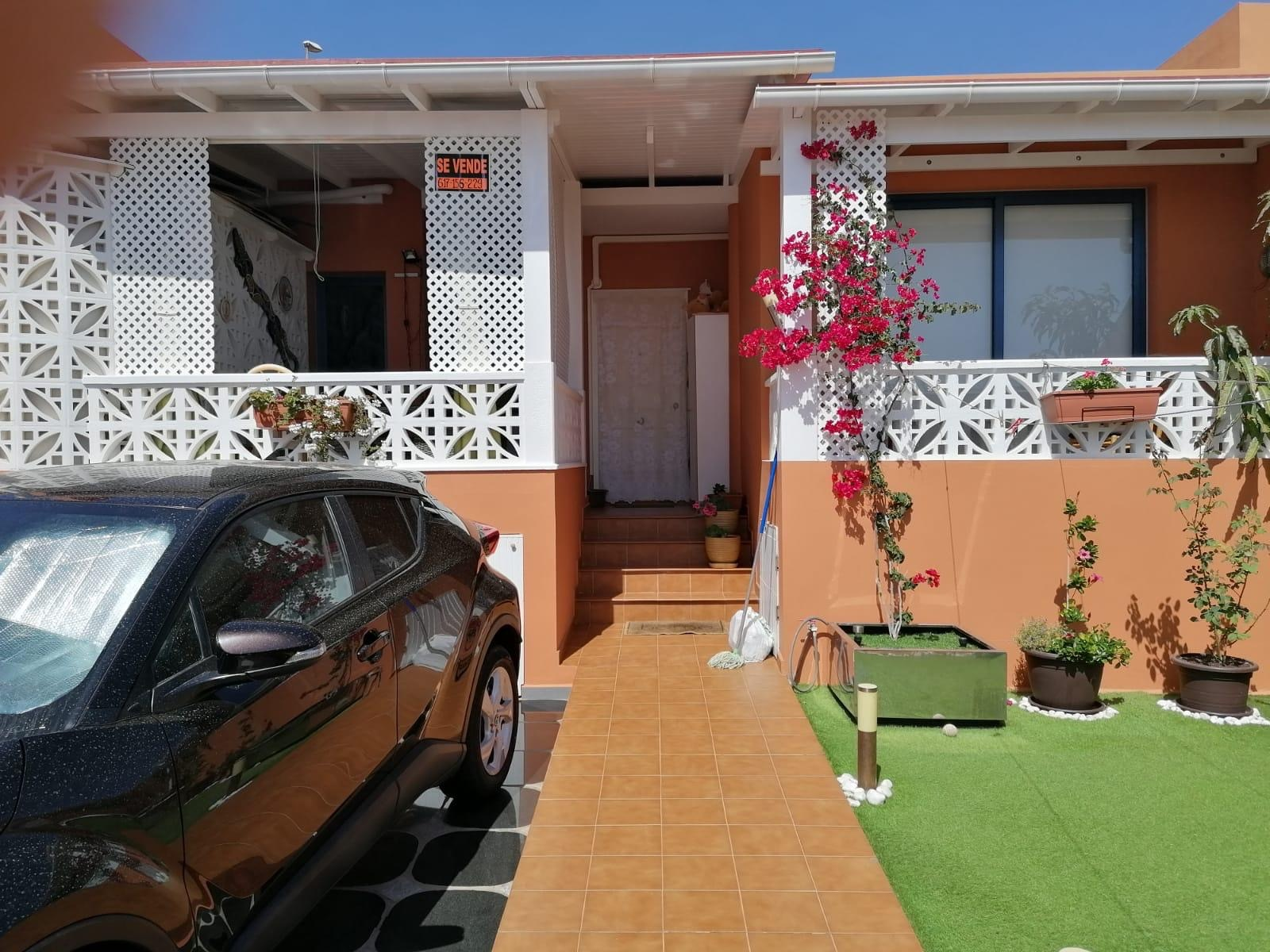 Great villa in Caleta de Fuste