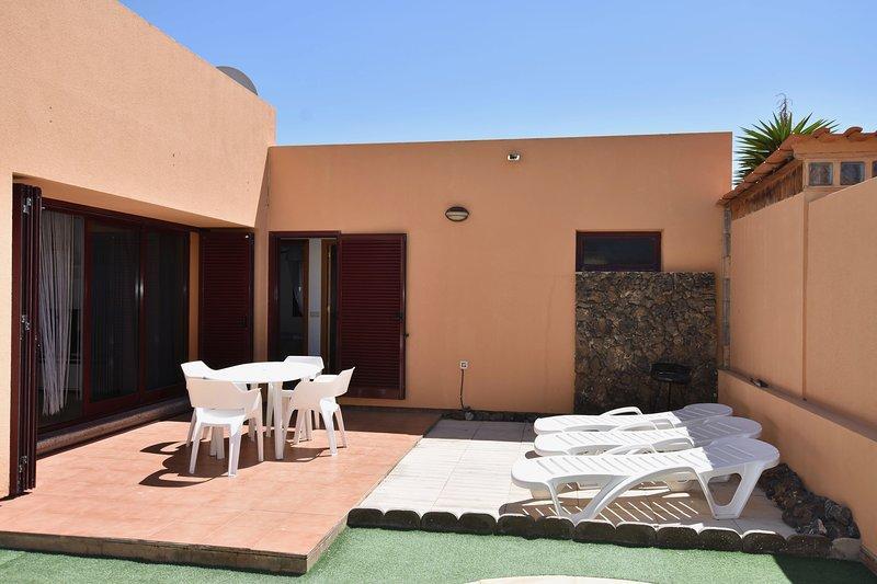 Amazing villa with pool in Tamaragua