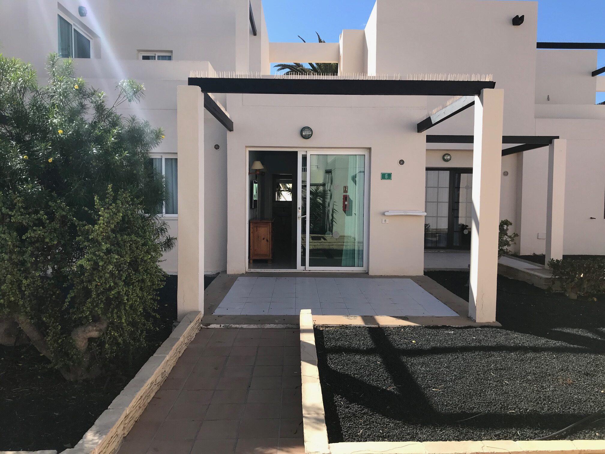 Long term rental in Alisios Playa