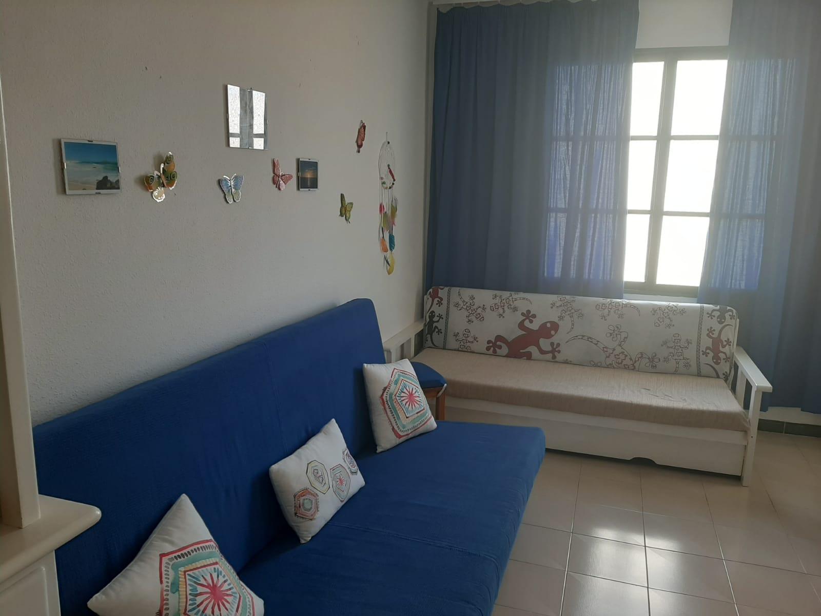 Apartment in Fuertesun