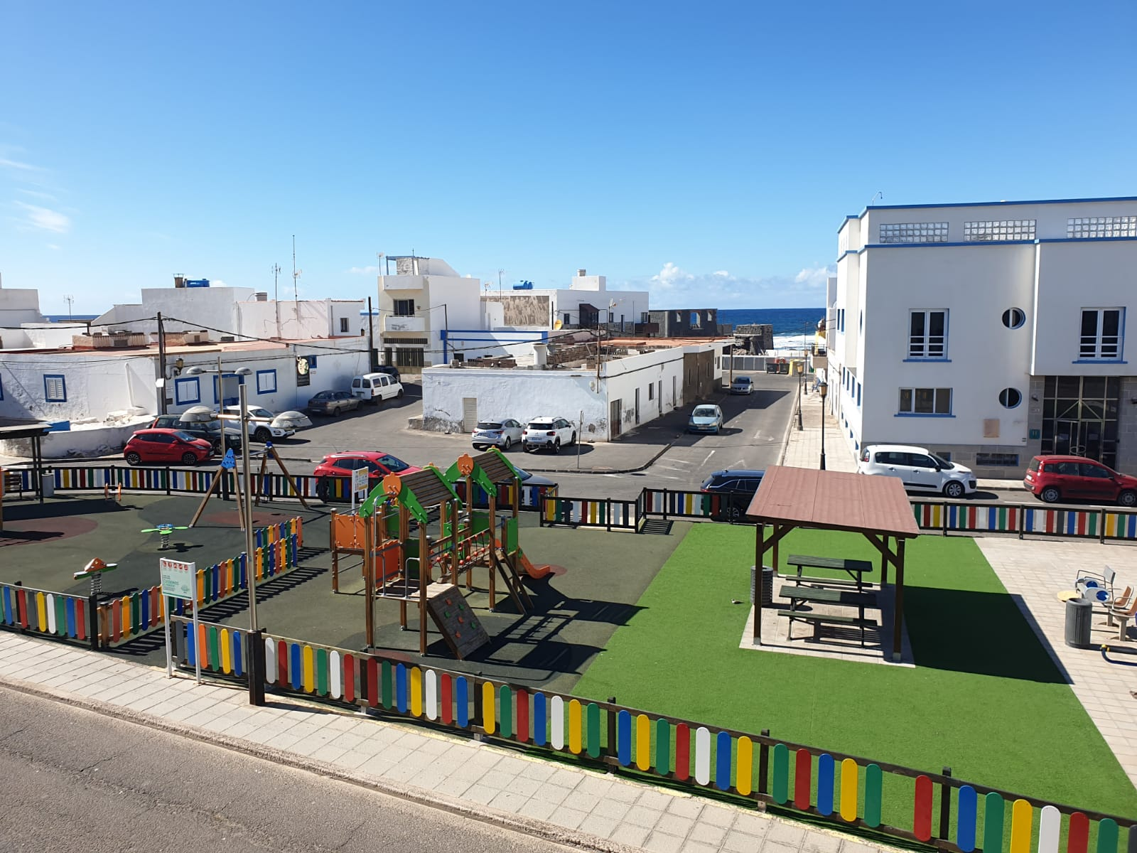 For rent in Cotillo