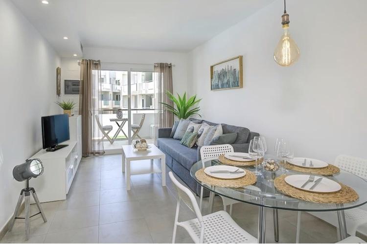 Apartment for rent in Corralejo