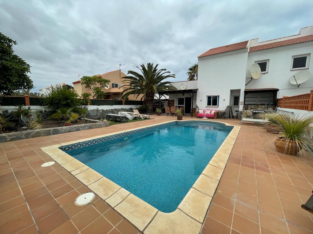 Beautiful Villa in Las Pergolas
