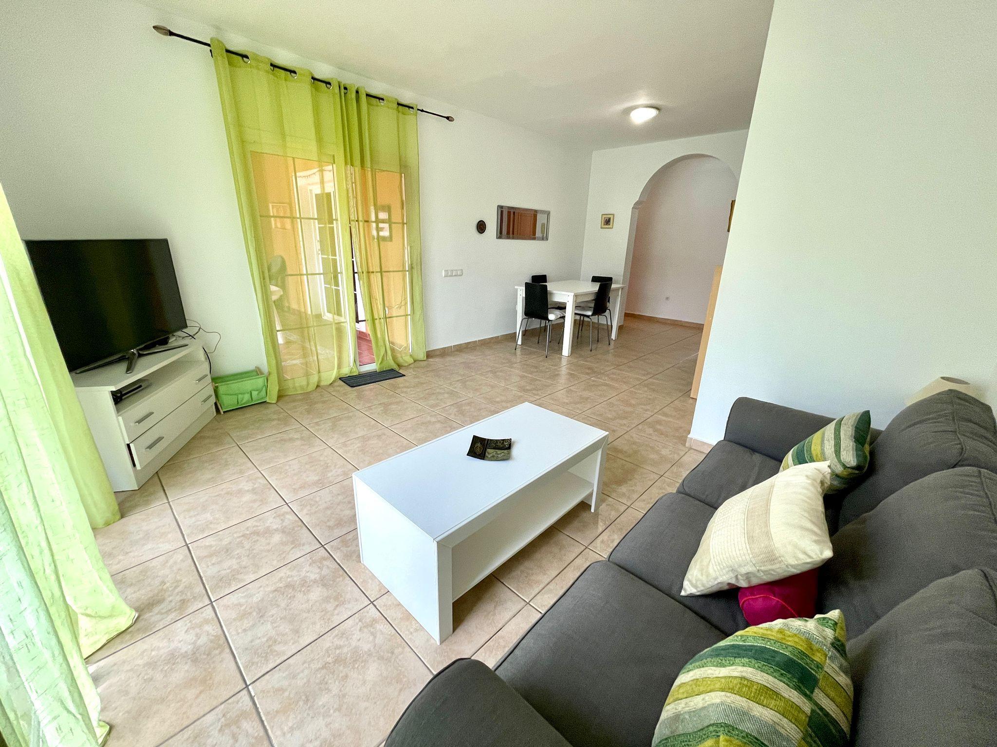 Apartment in Caleta de Fuste Golf Club