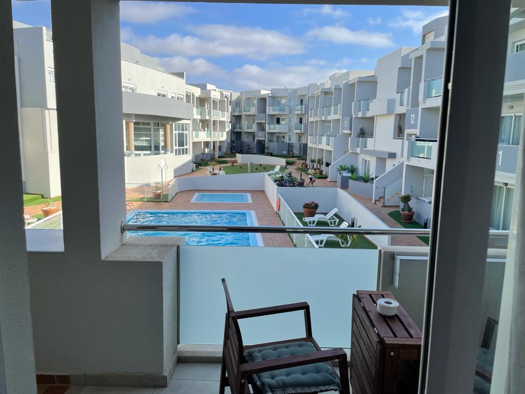 Corralejo Sun apartment